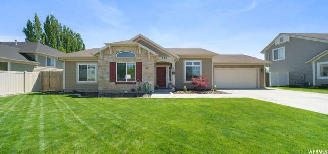 965 W 1280 S, Provo, UT 84601 (#1740588) :: Livingstone Brokers