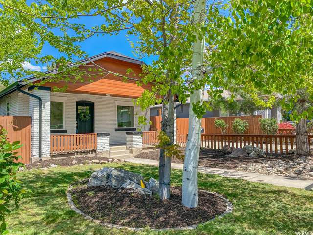 1171 E 2700 S, Salt Lake City, UT 84106 (#1740616) :: The Lance Group