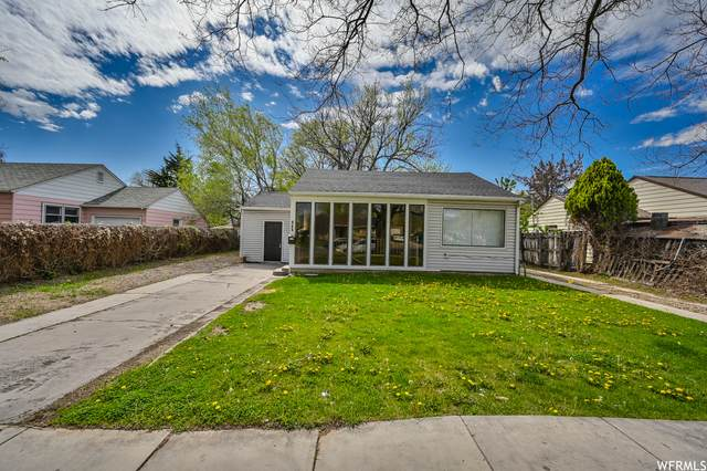 948 S 1500 W, Salt Lake City, UT 84104 (MLS #1740626) :: Summit Sotheby's International Realty