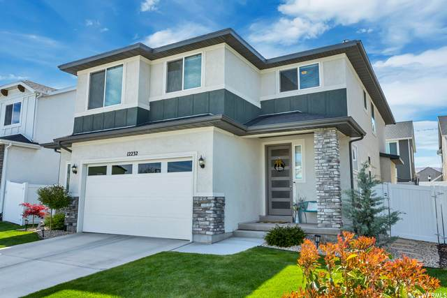12232 S Sigmon Ln, Herriman, UT 84096 (#1740647) :: Red Sign Team