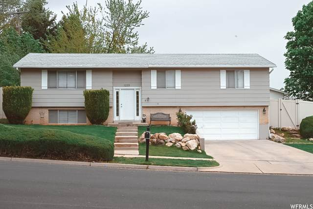 1259 E Earl Dr, Ogden, UT 84404 (MLS #1740649) :: Summit Sotheby's International Realty