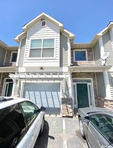 1295 N North Cedar Blvd #2, Cedar City, UT 84721 (MLS #1740651) :: Summit Sotheby's International Realty
