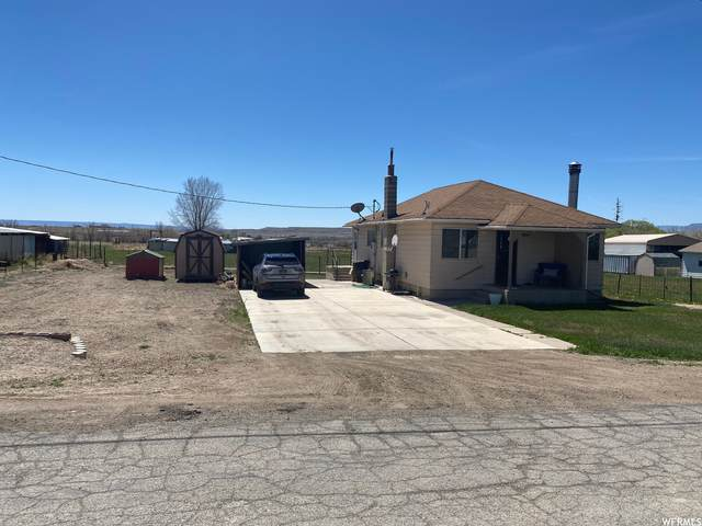 1644 Fausett Ln, Price, UT 84501 (MLS #1740653) :: Summit Sotheby's International Realty