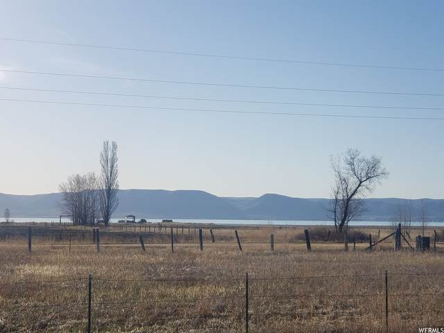 Address Not Published, Saint Charles, ID 83272 (#1740667) :: Black Diamond Realty
