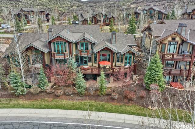 2661 Talon Way, Park City, UT 84060 (#1740683) :: Livingstone Brokers