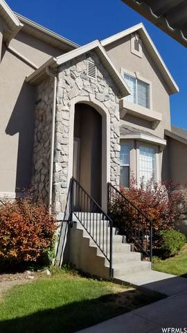 212 W 1160 N #133, Tooele, UT 84074 (#1740685) :: Black Diamond Realty