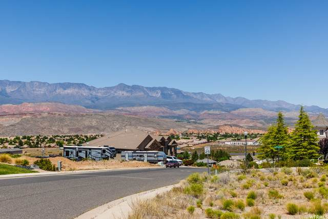 Ridge View Dr #50, Hurricane, UT 84737 (MLS #1740700) :: Summit Sotheby's International Realty