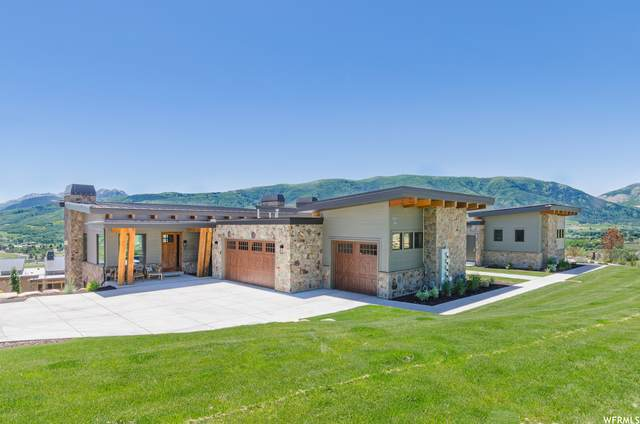 5219 E Moose Hollow Dr #304, Eden, UT 84310 (#1740728) :: Livingstone Brokers