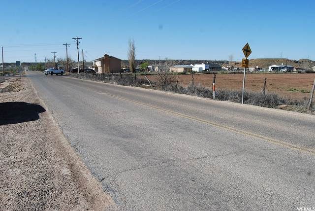 1943 S State St 50A, Roosevelt, UT 84066 (#1740731) :: goBE Realty