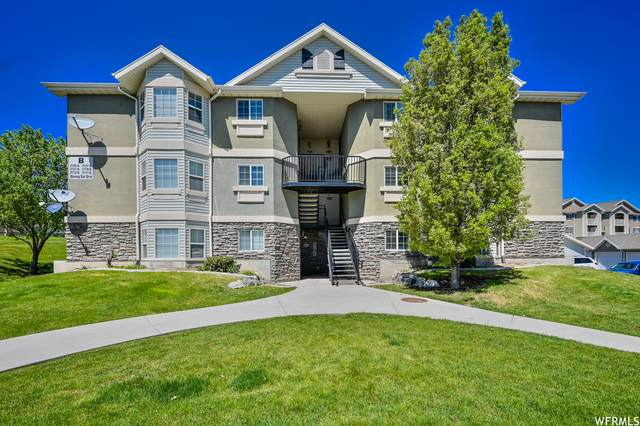 2111 N Morning Star Dr, Saratoga Springs, UT 84045 (#1740738) :: REALTY ONE GROUP ARETE