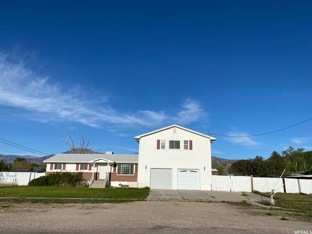355 S 300 W, Fillmore, UT 84631 (#1740745) :: Colemere Realty Associates