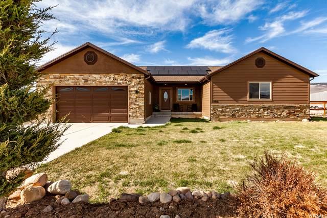 398 River Bluffs Dr, Francis, UT 84036 (#1740768) :: Utah Real Estate