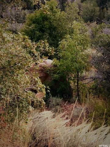 6 N Happy Hollow Dr E #6, Springville, UT 84663 (#1740790) :: goBE Realty