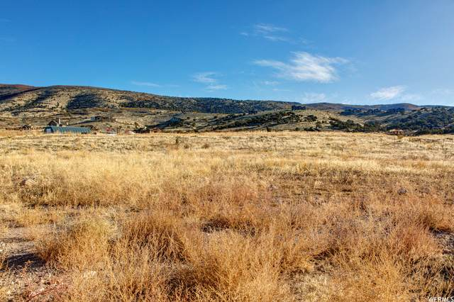 1709 E Haystack Mountain Ct #325, Heber City, UT 84032 (#1740793) :: Red Sign Team