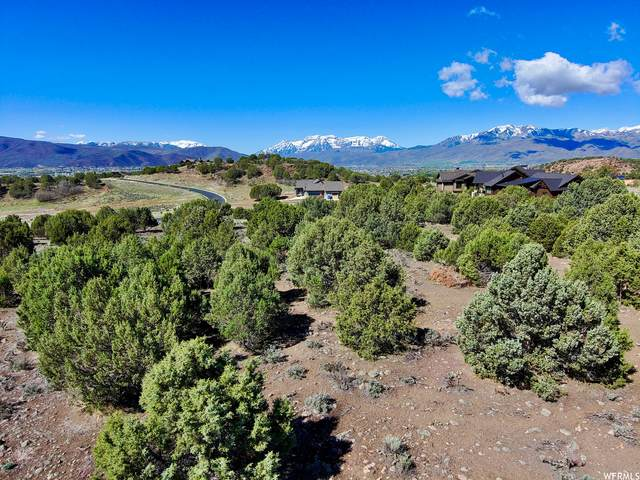 3140 E Horse Mountain Cir #196, Heber City, UT 84032 (#1740799) :: goBE Realty