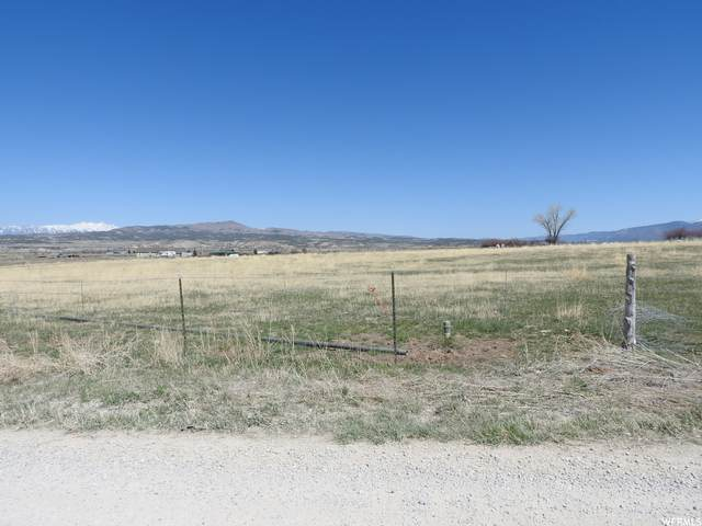17000 N 8241 E, Mount Pleasant, UT 84647 (#1740812) :: Red Sign Team