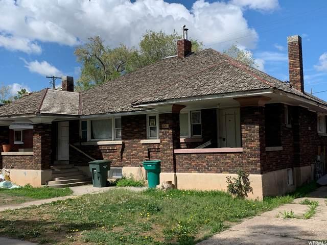 3121 S Ogden Ave E, Ogden, UT 84401 (#1740815) :: goBE Realty