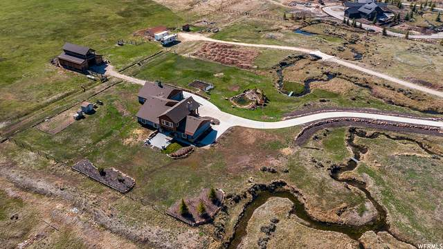 7544 N Bitner Rd, Park City, UT 84098 (#1740816) :: Bustos Real Estate | Keller Williams Utah Realtors