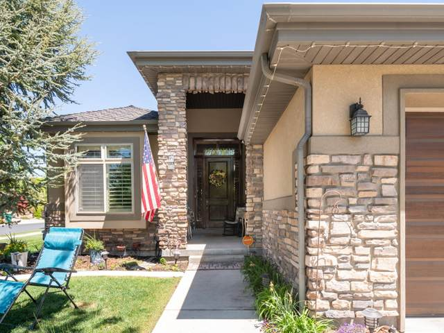 763 S Fairway Ct, Orem, UT 84059 (#1740836) :: Zippro Team