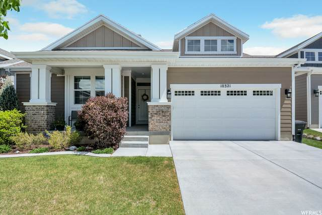 10321 S Holt Farm Ln, South Jordan, UT 84095 (#1740837) :: goBE Realty