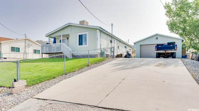 77 N Johnson St, Stockton, UT 84071 (#1740853) :: goBE Realty
