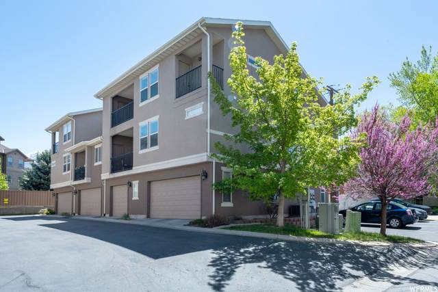 7387 S Shelby View Dr E, Midvale, UT 84047 (#1740866) :: Red Sign Team