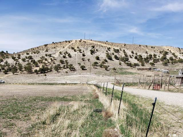 Address Not Published, Manti, UT 84642 (#1740880) :: REALTY ONE GROUP ARETE