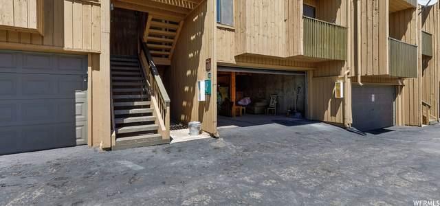 226 143 C4, Brian Head, UT 84719 (#1740909) :: Utah Best Real Estate Team | Century 21 Everest