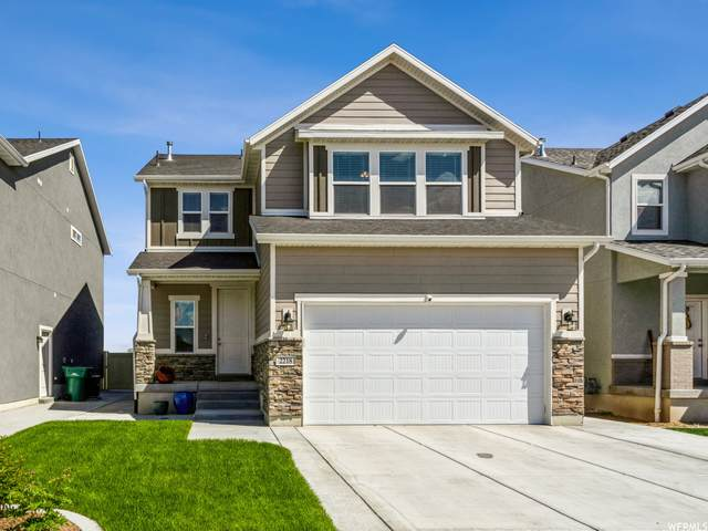 2218 W 2450 S, West Haven, UT 84401 (#1740910) :: The Perry Group