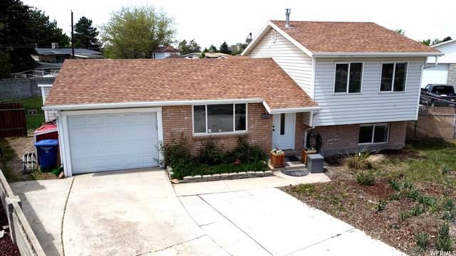 4512 W Windcrest Cir S, West Valley City, UT 84120 (#1740945) :: Pearson & Associates Real Estate