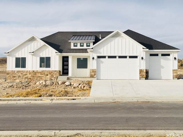 1465 E Webb Cv, Eagle Mountain, UT 84005 (#1740946) :: goBE Realty