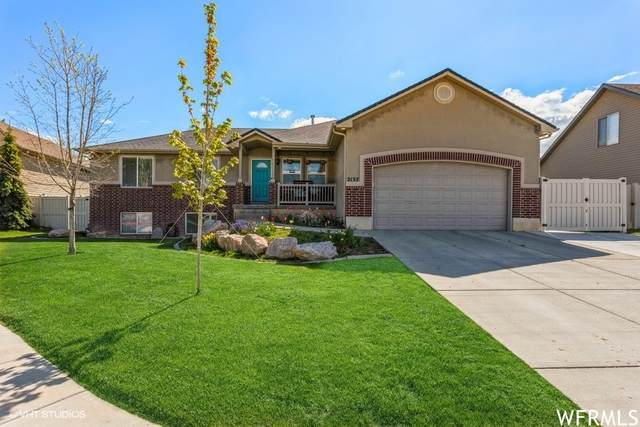 2137 S 225 E, Clearfield, UT 84015 (#1740982) :: Pearson & Associates Real Estate