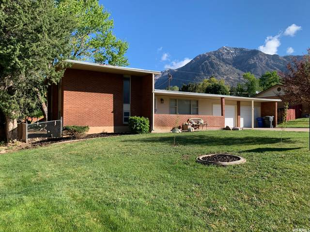 3159 N Holiday Dr E, North Ogden, UT 84414 (MLS #1740998) :: Summit Sotheby's International Realty