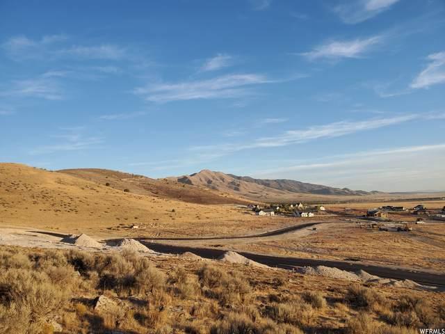 2239 E Unity Way #313, Eagle Mountain, UT 84005 (#1741010) :: Pearson & Associates Real Estate