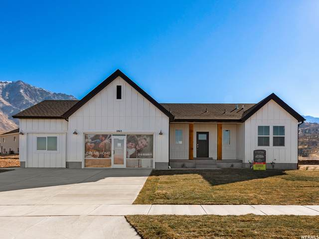 6932 N Carlson Ct #6, Lake Point, UT 84074 (#1741028) :: Utah Best Real Estate Team | Century 21 Everest