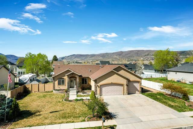 705 E 200 S, Heber City, UT 84032 (#1741033) :: Red Sign Team