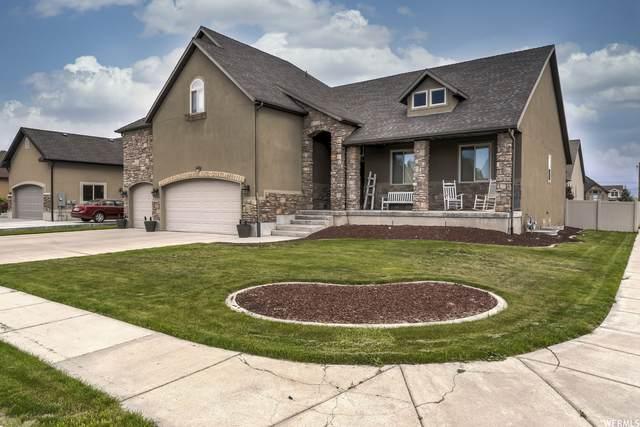 3694 S 3550 W, West Haven, UT 84401 (#1741044) :: Bustos Real Estate | Keller Williams Utah Realtors