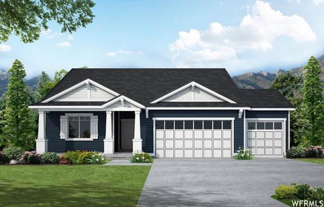 417 W 1360 N #97, Tooele, UT 84074 (#1741047) :: Pearson & Associates Real Estate
