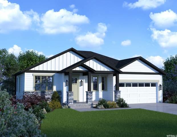816 N 7TH St #106, Tooele, UT 84074 (#1741077) :: Pearson & Associates Real Estate