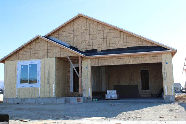 2398 E Maple Dr #203, Eagle Mountain, UT 84005 (#1741084) :: Pearson & Associates Real Estate