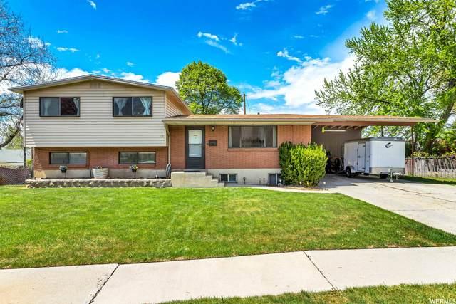 712 S Utah Ave, Provo, UT 84606 (#1741088) :: goBE Realty