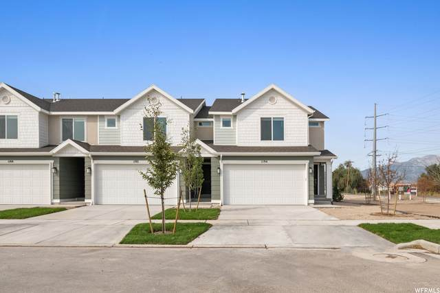 273 N Pier Ln E #1433, Saratoga Springs, UT 84045 (#1741092) :: Pearson & Associates Real Estate