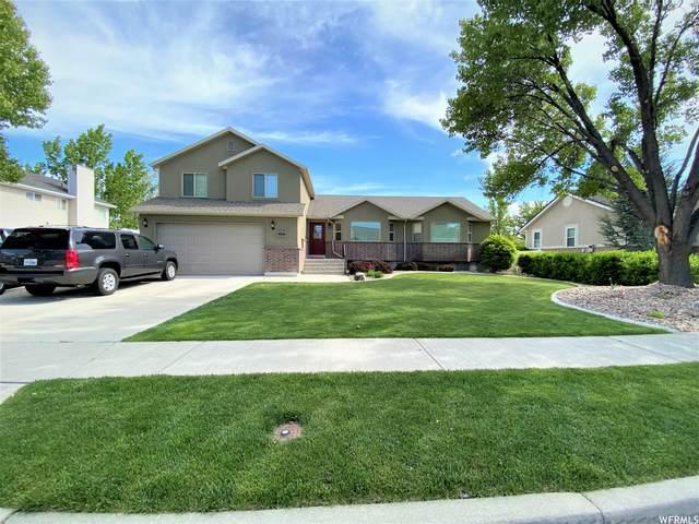 555 W 800 N, American Fork, UT 84003 (#1741097) :: Berkshire Hathaway HomeServices Elite Real Estate