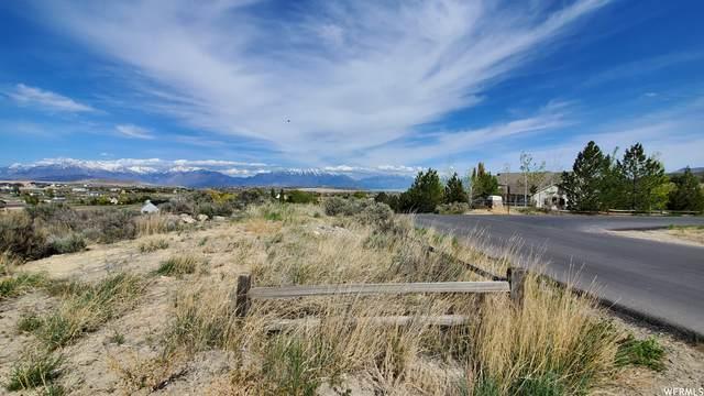 2505 E Ranch Rd #92, Eagle Mountain, UT 84005 (#1741104) :: Exit Realty Success