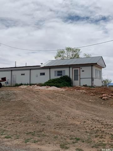 264 S 400 W, Blanding, UT 84511 (MLS #1741109) :: Lookout Real Estate Group