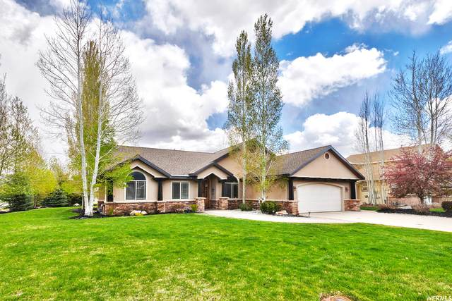 1030 N Lacy Ln, Midway, UT 84049 (#1741110) :: Pearson & Associates Real Estate