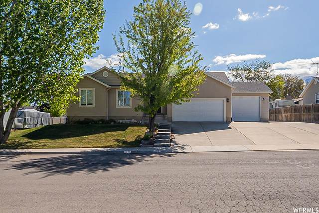 1075 S 830 W, Payson, UT 84651 (MLS #1741112) :: Lookout Real Estate Group
