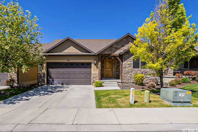 618 S 1870 W, Orem, UT 84059 (MLS #1741113) :: Lookout Real Estate Group