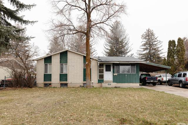 325 E 120 S, Smithfield, UT 84335 (#1741116) :: Pearson & Associates Real Estate