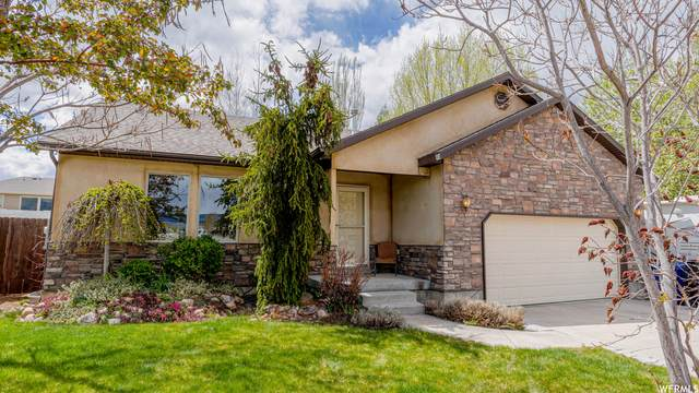 2108 S Baxter Dr, Heber City, UT 84032 (MLS #1741118) :: Lookout Real Estate Group